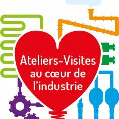 Atelier - Visite au coeur de l'industrie :  BLUE PAPER le 20 octobre 2017