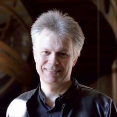 Portrait de Vincent Euzenat, Directeur de Mondelez