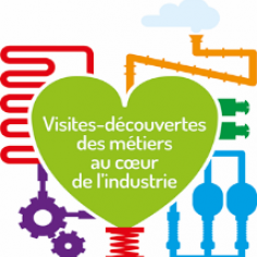 Visite-découverte des collégiens chez LOHR INDUSTRIE le 20/11/18